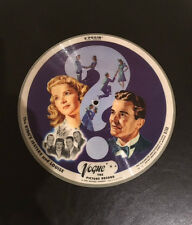 "1947- 78rpm Vogue Picture Disc #708 KING'S JESTERS & LOUISE ""I Surrender Dear"""