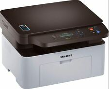 Samsung Xpress SL-M2070W WiFi 3-in-1 Monochrome Laser Printer - Black