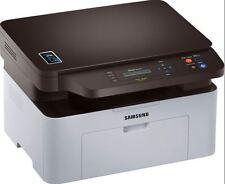 Samsung Xpress SL-M2070W WiFi 3-in-1 Monochrome Laser Printer KHCD04EK
