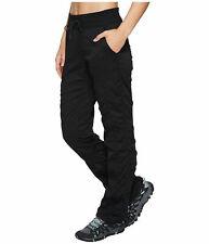 Nueva camiseta para mujer de The North Face Afrodita Pantalones Deportivos HD Negro Gris