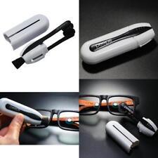 Peeps Eyeglass Sunglass All In One Glasses Cleaner Brush Glasses Tool Set