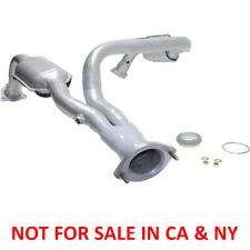 New Front Catalytic Converter for 5.3L Chevy Silverado GMC Sierra 1500 2000-2006
