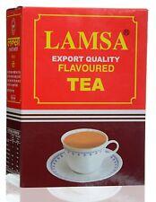 40 x Lamsa Chocolate Flavored Tea 50g /1.7oz | Complete Box Pack