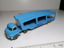 Vintage Matchbox Lesney Moko No. A2A - Bedford Car Transporter (1) - (0321-MA3)