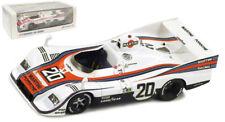 Spark 43LM76 Porsche 936 #20 Le Mans Winner 1976 - Ickx/van Lennep 1/43 Scale