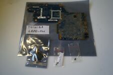 TOSHIBA L870 PARTS: MOTHERBOARD 11670807 h000038240