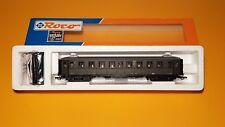 Roco 44533 Schnellzugwagen DRG 3. Klasse ink. Beleuchtung * NEU * OVP *