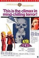 EYE OF THE DEVIL NEW REGION 1 DVD