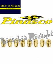 2048 - KIT GETTI PINASCO CARBURATORE 24 24 VESPA PX RALLY COSA 200 215 225
