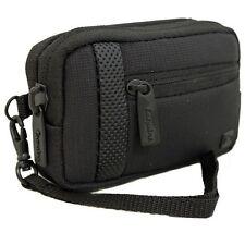 Esquire Envoy Collection Compact Camera Case - Black QA980402