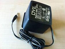 DVE DV-91A ~ Power Supply ~ 9.75VDC 650mA ~ For Hewlett-packard (HP) Computers!
