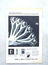 C969 - Advertising Pubblicità - 1953 - NEOCID , CONTRO LE MOSCHE