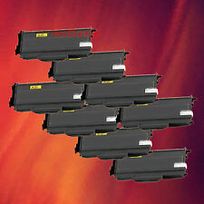 8 Toner Cartridge TN-360 for Brother MFC-7340 MFC-7345N