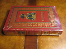 Easton Press NAPOLEON Andre Castelot SEALED Conquerors Series