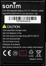 Battery for Socketmobile Sonim XP1300, XP1301, XP3300 XP3.20-0001100, XP-0001100