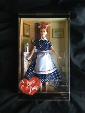 "Collector Edition ""I Love Lucy"" Barbie-""Sales Resistance"""