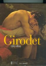 Girodet 1767 1824  Exposition Louvre 2005 2006
