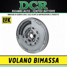 Volano LuK 415063710 FIAT PANDA (312_, 319_) 0.9 N. POWER 86CV 63KW DAL 07/2012