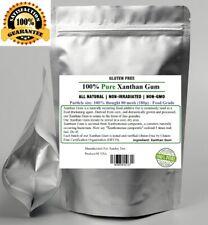 1Lb(16Oz) Xanthan Gum Powder in PackageFoodGrade -Free Shipping,Non-Gmo,100%Pure