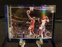 JAMES HARDEN 2019-20 Panini NBA Hoops PREMIUM STOCK BLUE PRIZM Courtside 💎🔥