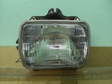 1995-97  TOYOTA 4 RUNNER TACOMA LEFT DRIVER FRONT HEADLIGHT HEAD  OEM