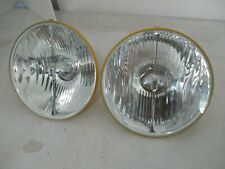 """LUCAS 7 1/2""""  headlights for Bentley Mark VI and R-Type BF 770"""