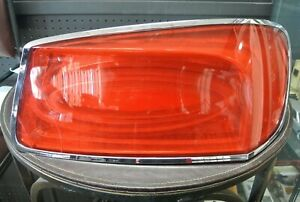 2014-2017 Bentley Flying Spur Right Rear Taillight 4W0945096J