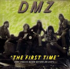 "DMZ - The First Time 10 "" Live demos 76' (GARAGE)"