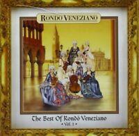 Rondo Veneziano - The Best of, Vol 1 CD NEU