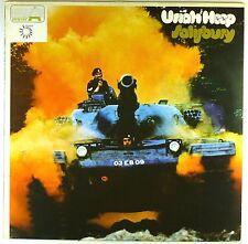 "12"" LP-Uriah Heep-Salisbury-a3871-Slavati & cleaned"