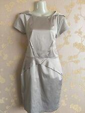 New Closet Women's Open Back Dress Size:12 UK BNWT