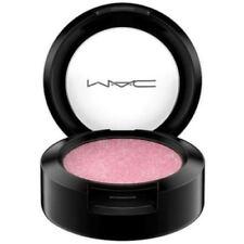 MAC COSMETICS FARD à PAUPIERES PRESSED EYESHADOW PINK VENUS Washed pink LUSTRE $