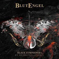 Blutengel - Black Symphonies (NEW CD)