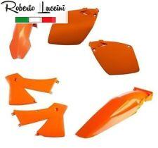 KTM Plastik Kit Satz Komplett EXC SX 1998 2003 Acerbis Made in Italy