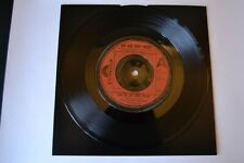 Gay & Terry Woods – Save The Last Dance For Me 7'' Vinyl 1977 Polydor 2058 810