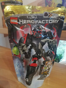 LEGO Hero Factory 6222  CORE HUNTER  Neu  OVP  Selten  Rar  MISB