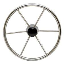 Springfield Boat Steering Wheel 7302 | Destroyer 15 1/2 Inch w/ Cap