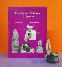 R Nzita: Peoples & Cultures of Uganda/social sciences/anthropology/Uganda/Africa