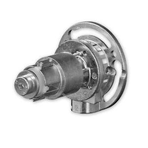 Kurbelgetriebe Kegelradgetriebe 2,6 : 1 - für rechts/links - Rolladen Selve
