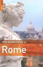 Rough Guide Travel Guides: Rough Guide to Rome by Rough Guides Staff and...