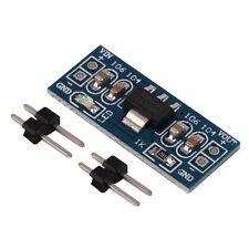 2 X REGOLATORE DI TENSIONE AMS1117 1.8V Modulo Scheda Arduino DC Power Adapter