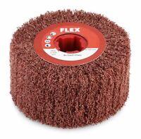 Flex 1x 1 Abrasif non-Tissé Roue de Polissage 256.975 Grain A 280 100 Ø X 100mm