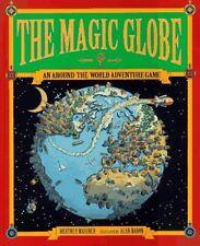 The Magic Globe: An Around-the-World Adventure Gam
