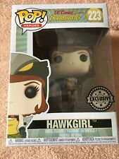 Sepia Hawkgirl Funko Pop Vinyl Figure #223 DC Comics Bombshells Exclusive