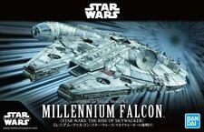 Bandai Star Wars Millennium Falcon 1/144 The Rise of Skywalker Model Hobby Kit