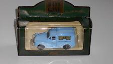Lledo Days Gone Collectors Club Morris Minor Van Model Spring 1995 DG69002 /B14
