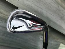 NEW MENS NIKE VR PRO CAVITY 6 IRON GOLF CLUB DYNAMIC GOLD S300 STIFF FLEX STEEL
