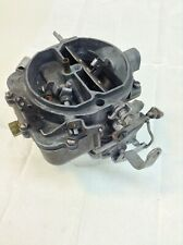 CARTER BBD CARBURETOR 1963 CHRYSLER DODGE PLYMOUTH 361-383 ENGINE