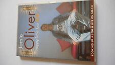 JAMIE OLIVER HAPPY DAYS TOUR DVD