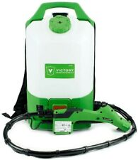 ✅ Victory Electrostatic Backpack Sprayer Kit- Vp300Esk (Brand New) ✅